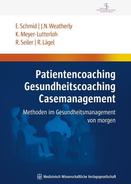 Patientencoaching, Gesundheitscoaching, Case Management