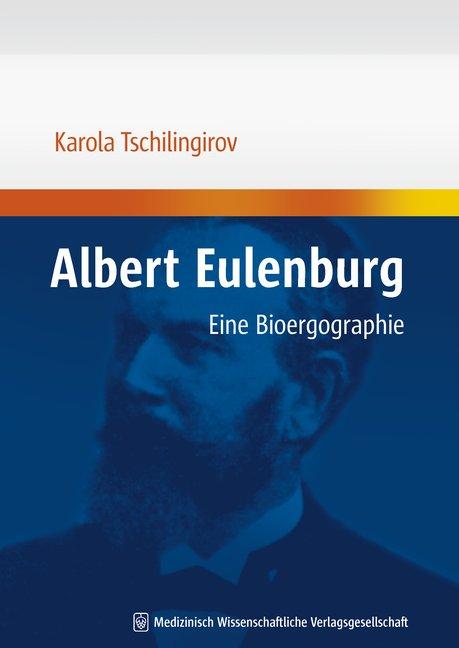 Albert Eulenburg