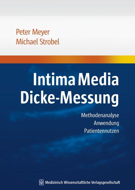 Intima Media Dicke-Messung