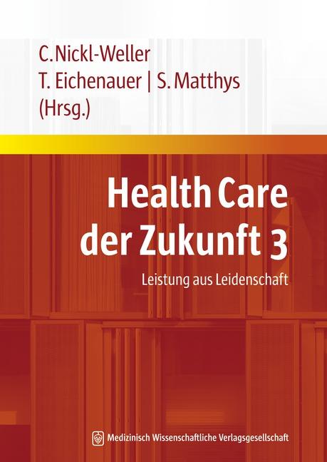 Health Care der Zukunft 3