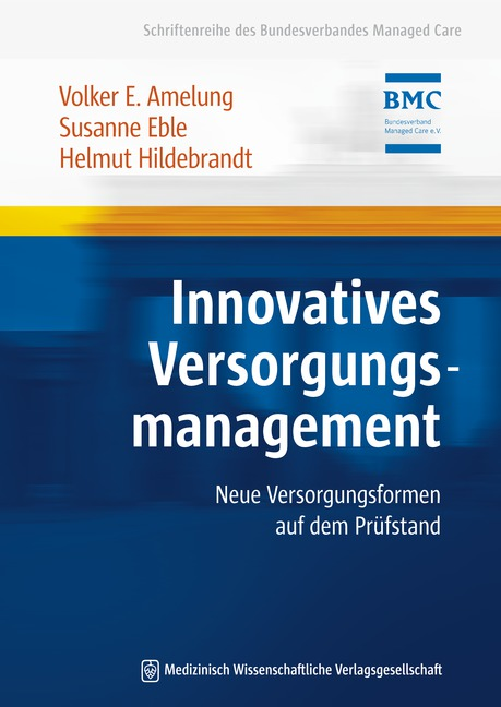 Innovatives Versorgungsmanagement