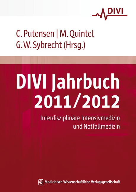 DIVI Jahrbuch 2011/2012