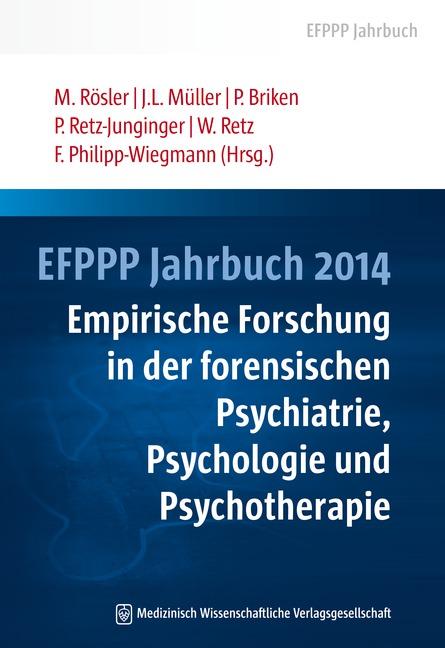 EFPPP Jahrbuch 2014