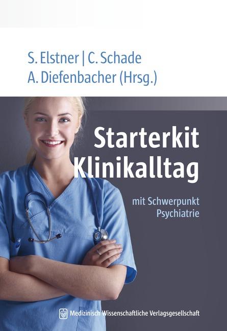 Starterkit Klinikalltag