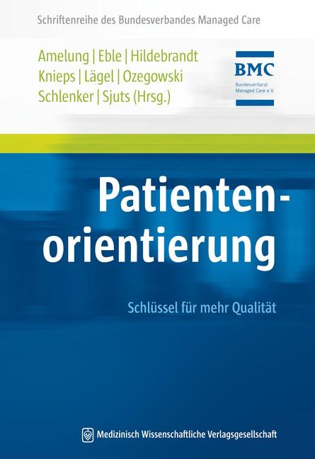 Patientenorientierung
