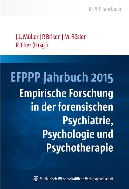 EFPPP Jahrbuch 2015