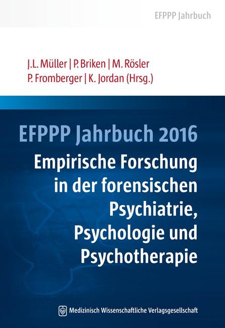 EFPPP Jahrbuch 2016