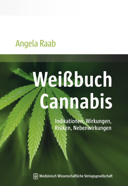 Weißbuch Cannabis