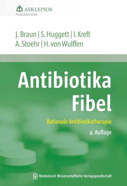 Antibiotika-Fibel