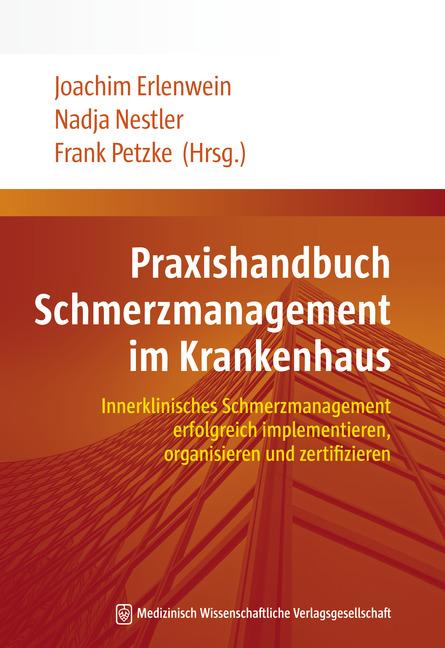 Praxishandbuch Schmerzmanagement im Krankenhaus