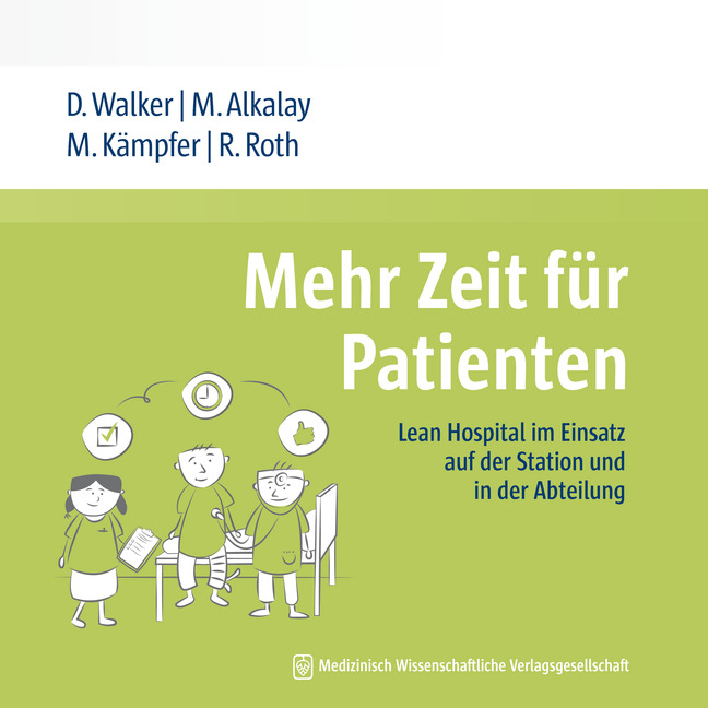 Mehr Zeit für Patienten