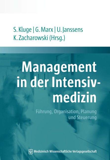 Management in der Intensivmedizin