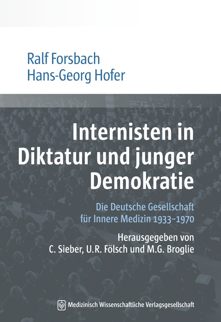 Internisten in Diktatur und junger Demokratie