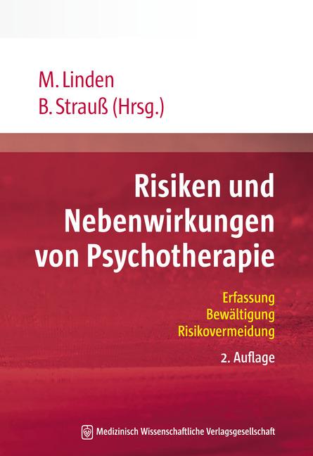 Risiken und Nebenwirkungen von Psychotherapie