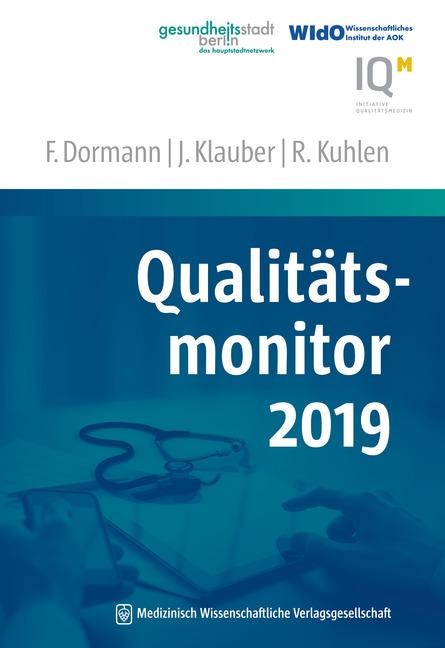 Qualitätsmonitor 2019