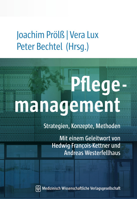 Pflegemanagement - Studienausgabe