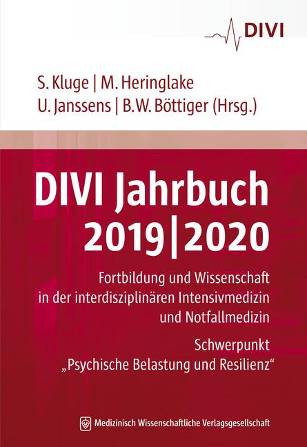 DIVI Jahrbuch 2019/2020