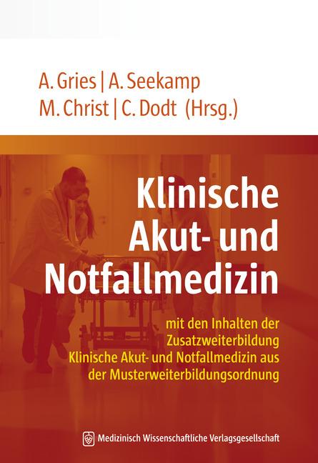 Klinische Akut- und Notfallmedizin