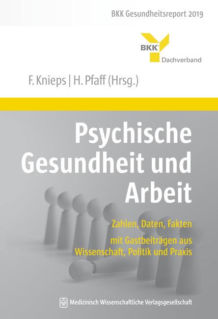 Psychische Gesundheit und Arbeit