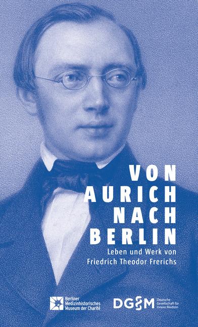 Von Aurich nach Berlin