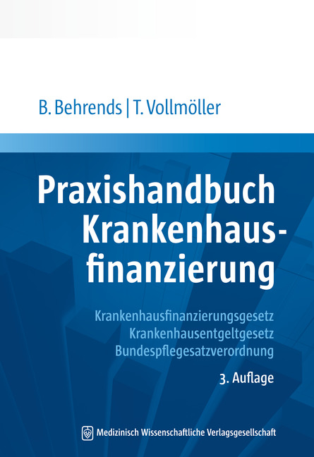 Praxishandbuch Krankenhausfinanzierung
