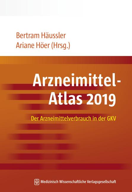 Arzneimittel-Atlas 2019