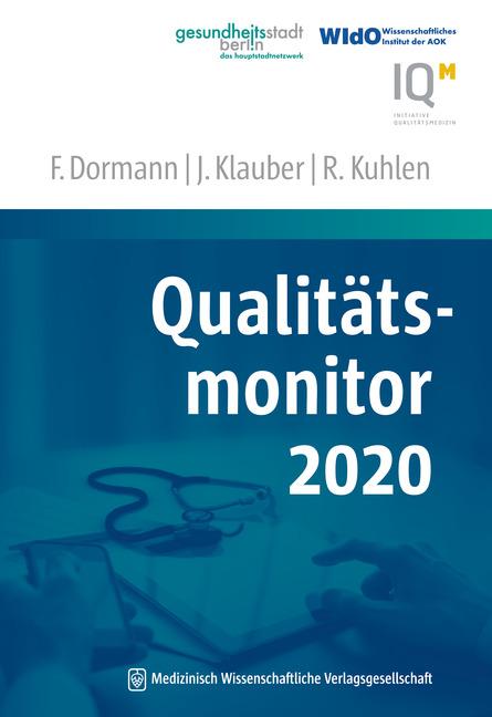 Qualitätsmonitor 2020