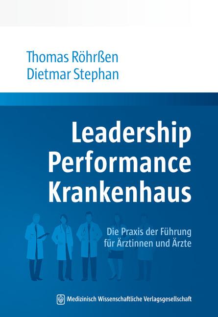 Leadership Performance Krankenhaus
