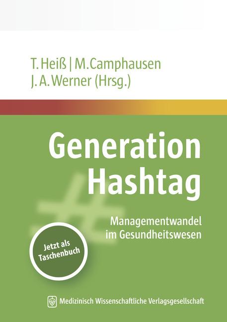 Generation Hashtag