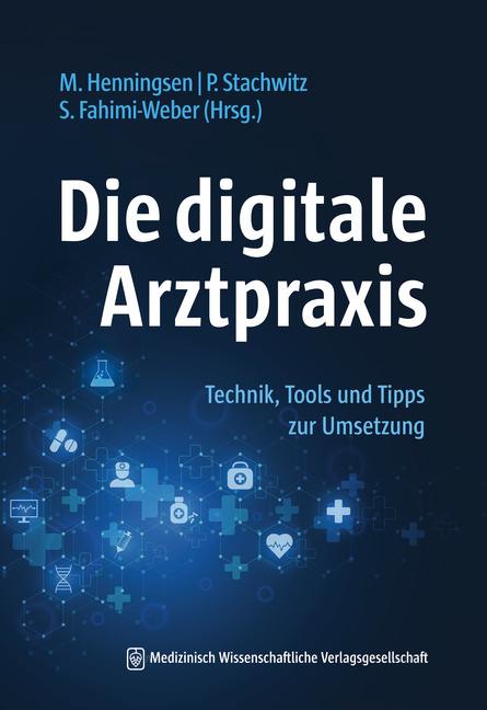 Die digitale Arztpraxis
