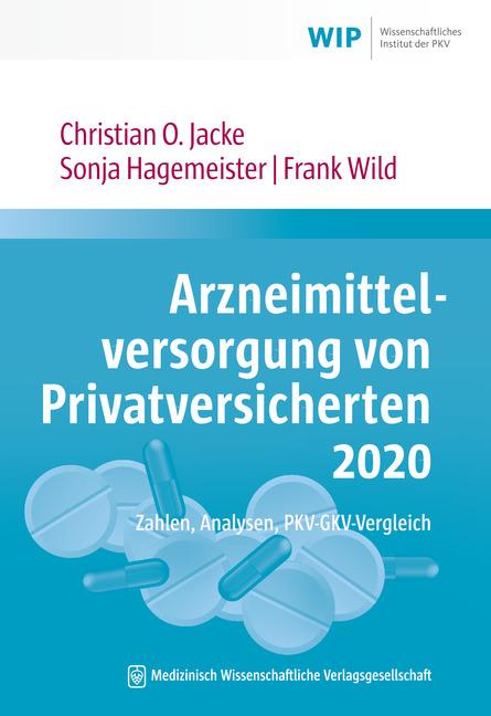Arzneimittelversorgung von Privatversicherten 2020
