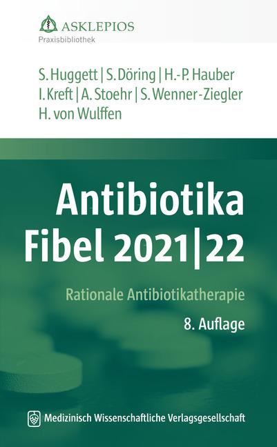 Antibiotika-Fibel 2021/22