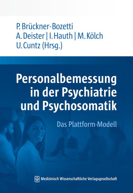 Personalbemessung in der Psychiatrie und Psychosomatik