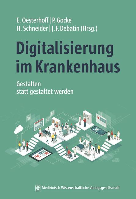 Digitalisierung im Krankenhaus