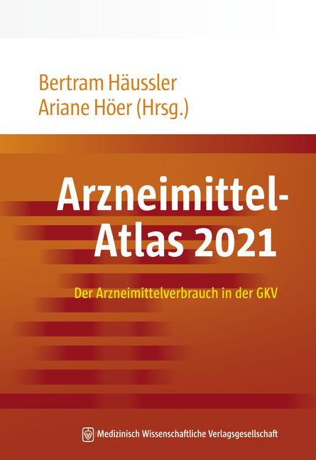 Arzneimittel-Atlas 2021
